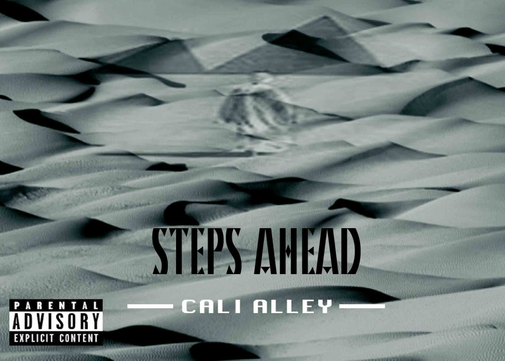 Cali Alley -Steps Ahead