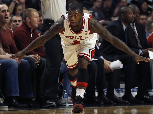 Streak Killers: Full highlights of Nate Robinson's 35 points (& belt celebration) against Knicks