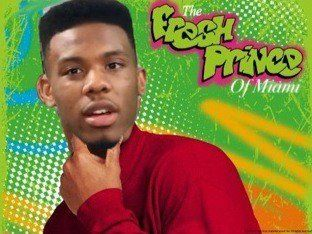 No King James, The Fresh Prince of Miami almost triple doubles & makes the game saving steal on Kyrie Irving