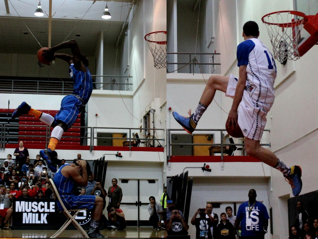 Ballislife | 2013 Ballislife All American Dunk Contest