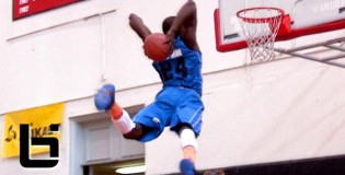 2013 Ballislife All American Mixtape! CRAZY Highlights!! Aquille Carr, Zach LaVine, Deonte Burton, Isaac Hamilton, Christian Wood & More!