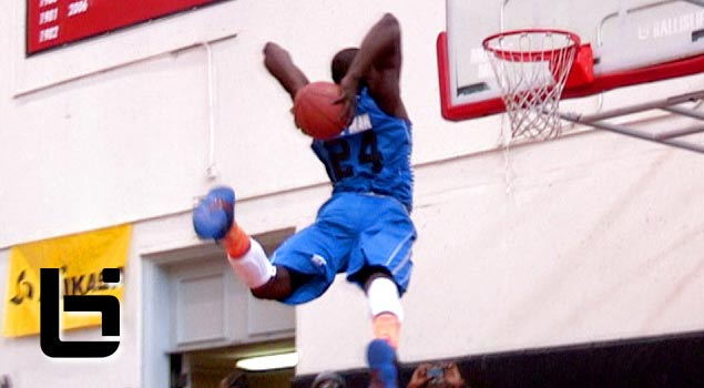 Ballislife | 2013 Ballislife All-American Game Recap