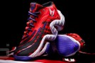 adidas Real Deal Damian Lillard – Rookie of the Year Edition