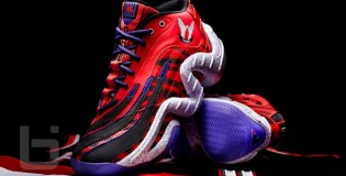 adidas Real Deal Damian Lillard &#8211; Rookie of the Year Edition