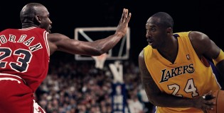 Phil Jackson finally talks about the differences between Kobe & Jordan
