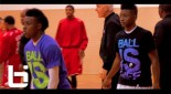 "The NEAL TWINS aka ""The Backcourt Problem"" -Official BallisLife Junior Mix – Most EXCITING DUO of 2014?"