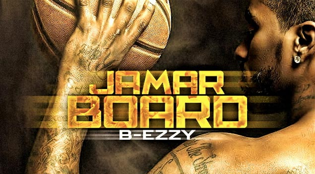 "Jamar ""Silent Assassin"" Board Official Trailer by B-Ezzy"