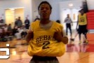 5&#8217;7 Trae Jefferson Exciting Point Guard With Handles &#038; Hops!