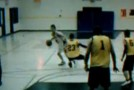 Un-Athletic Looking Player with the NASTY Unexpected Ankle Breaking Crossover!
