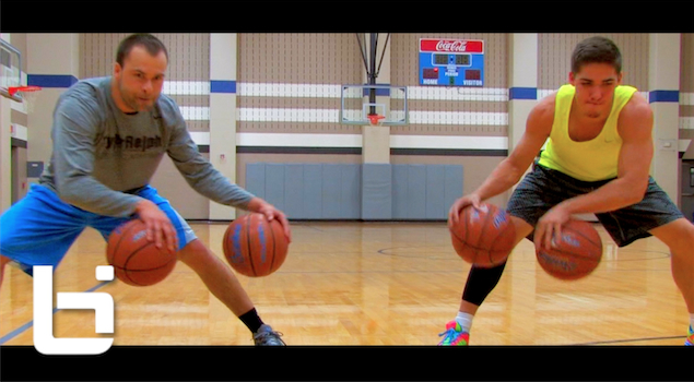 White Boys with Handles | Tyler Relph & Ridge Shipley Show Out!