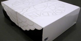 Nike Air Jordan II Box