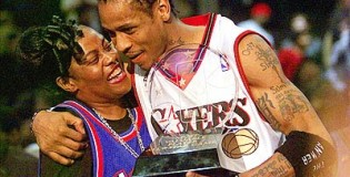 Happy Mother&#8217;s Day | Tribute to NBA Moms
