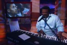 "Craig Robinson sings ""A Song For Derrick Rose"" on SportsNation"
