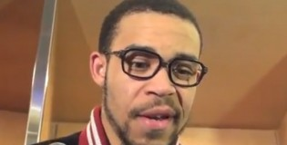 "JaVale McGee & Nuggets react to Mark Jackson calling them dirty and ""hitmen"""
