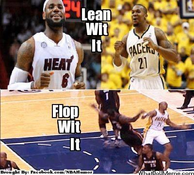 dj3muw lebron & david west fined $5k for double flop dance a guide to