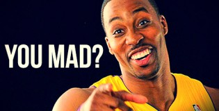 10 realities of Dwight Howard