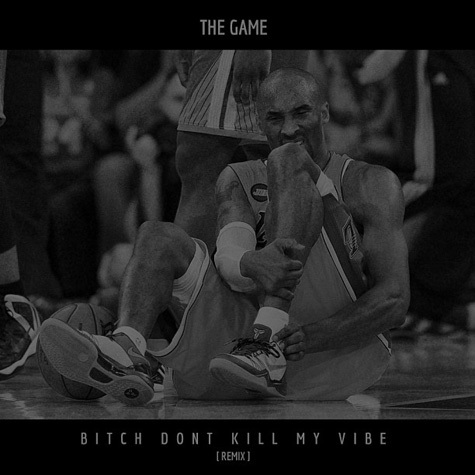 """The Game Bxtch Dont Kill My Vibe REMIX +Announces New Mixtape"
