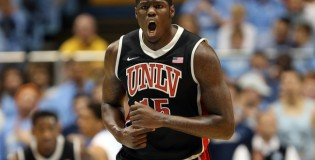 Anthony Bennett Is A Beast, Best Forward In This Years Draft?