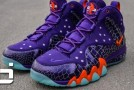 Nike Barkley Posite Max Court Purple/Team