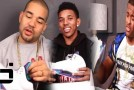 Nick Young & Marcus Gilchrist Talk About The Release Of The Grape 5′s