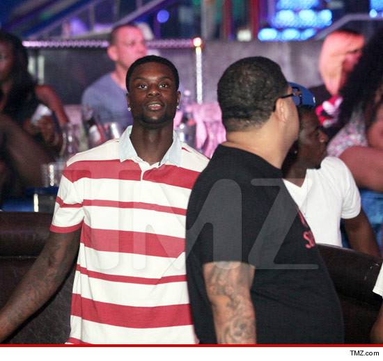 Lance Stephenson visits the King of Diamonds + Top 10 Lance Plays of the Year