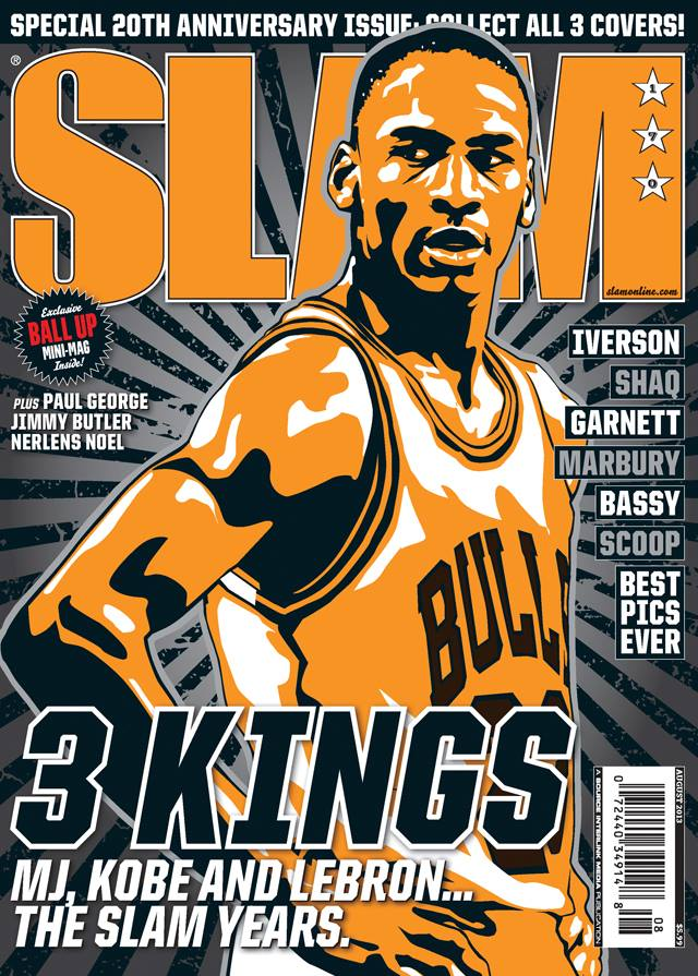 Slam Magazine turns 20 years old | My Love Letter To Slam & the 90s