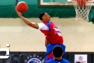 Chris McCullough Athletic Forward Shines at Pangos All American! Top PF in 2014!?