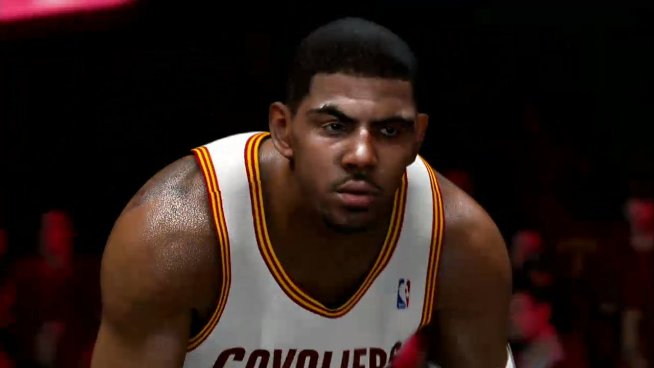 Nba Live 14 Wallpaper