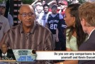 "George ""Ice Man"" Gervin Thinks Kevin Durant Will be Better Than Him & 80s/90s Physical Play Argument Is Overrated"