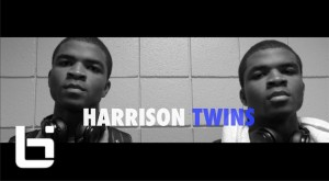 Ballislife | Harrison Twins