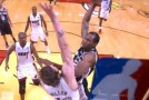 Kawhi Leonard NASTY Poster Dunk ALL OVER Mike Miller In Game 6!!