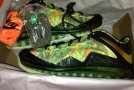 New LeBron X Floral sneakers predict the Heat will win the NBA Championship