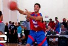Josh Perkins Continues To Impress With His AMAZING Passing Ability! Pangos All American Mixtape!