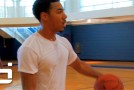 Ballislife Exclusive- Phil Pressey Crazy Pre-Draft NBA Workout!