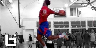 Stanley Johnson DOMINATES Pangos All American Camp! Making a Case For Best Player In The Nation!