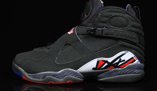 Ballislife | Air Jordan VIII