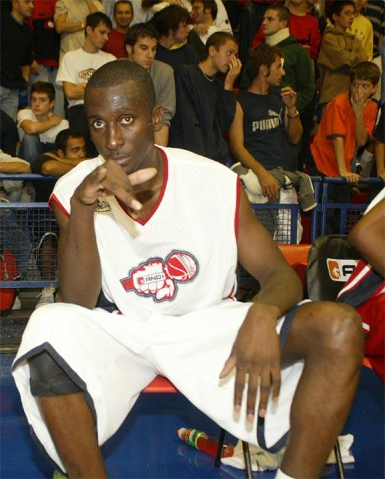 R.I.P Alimoe – Large crowd came out to honor streetball legend at Tribute Game in NY