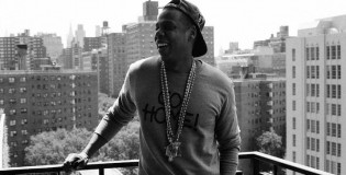 "Jay-Z announces new album ""Magna Carta"" in a 3 minute Samsung ad during halftime of Game 5 of the Finals"