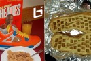 Breakfast for Sneakerheads + Michael Jordan's Best Wheaties commercials & Top 10 Boxes