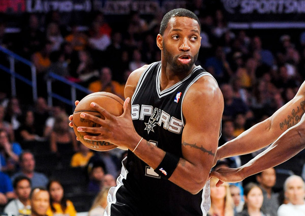 Tracy McGrady talks LeBron vs Jordan, his career and the anatomy of pigs after GM1 of Finals