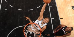 The Best pics from Game 5 of the 2013 NBA Finals: Heat vs Spurs