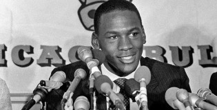 29 years ago, The Chicago Bulls drafted (but didn't want to draft) Michael Jordan with the 3rd pick