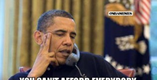 NBA Memes of the Day: Dwight Howard's 2013 jersey, Obama calls Heat fans & more