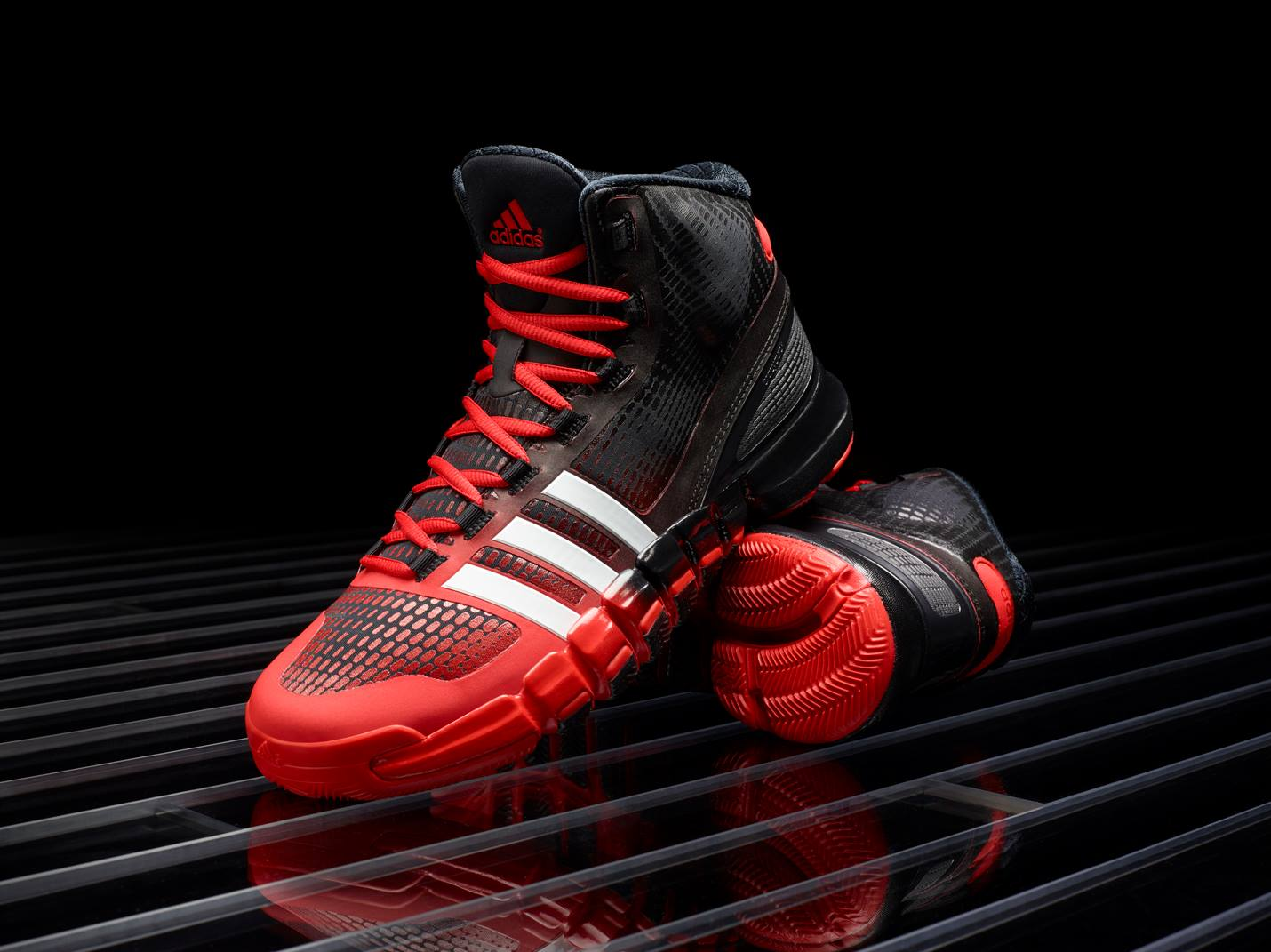 D Rose Adidas Shoes