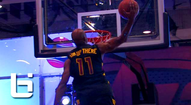 Ballislife | Ball Up Air Up There