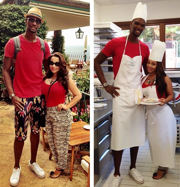 Chris-Bosh-Chef-Hat