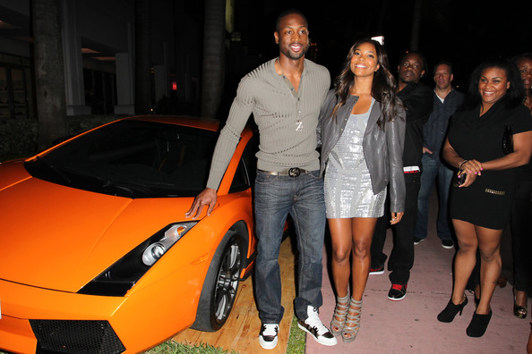 Gabrielle-Union-Dwayne-Wade-Reationship
