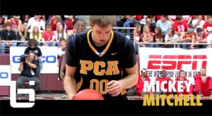 Ballislife | Mickey Mitchell