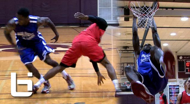 Ballislife | Tony Wroten Jr