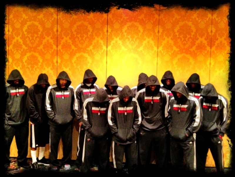 NBA players and Celebs react to Trayvon Martin Verdict on Twitter